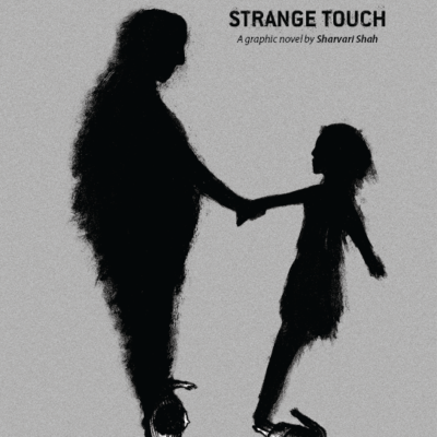 strange touch_cover